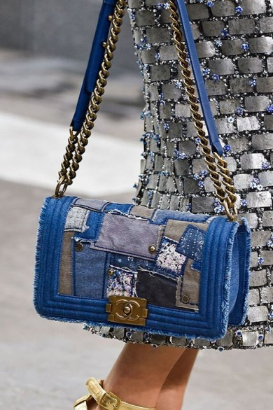 Chanel-Blue-Denim-Patchwork-Boy-Bag-